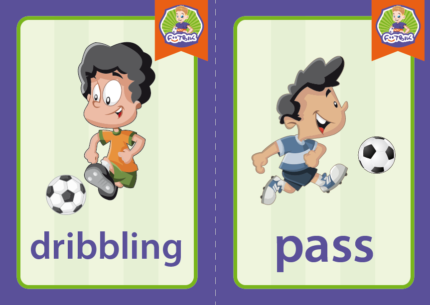 dribbling, pass