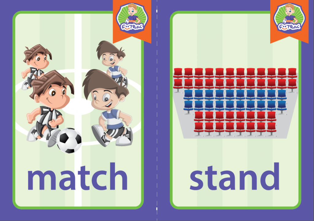 match, stand