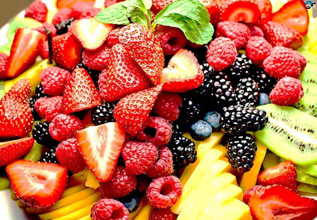 5 корисних фруктов