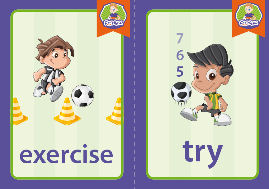 exercise try