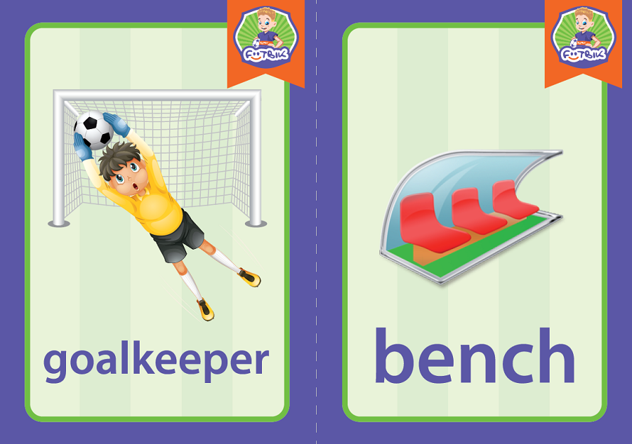 goalkeeper, bench