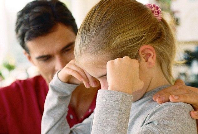 Як жаліти дитину