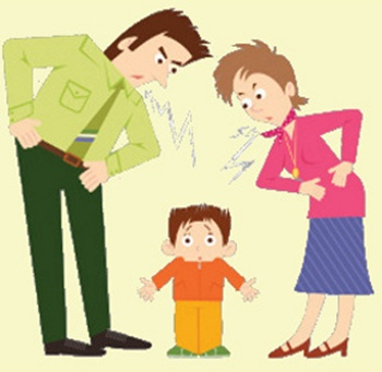 Виховання дитини