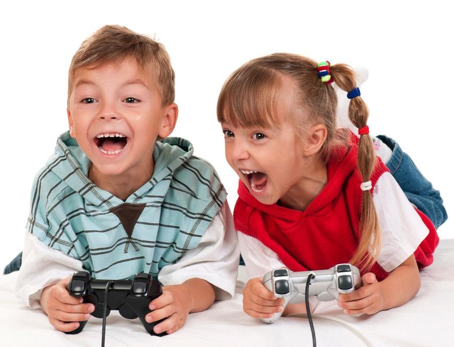 Учим ребенка принимать поражение