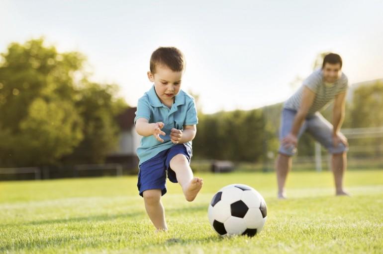 Реакція дітей на поразку в грі