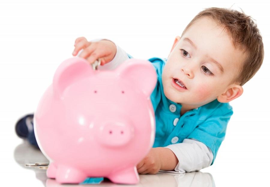 Фінансове виховання дитини