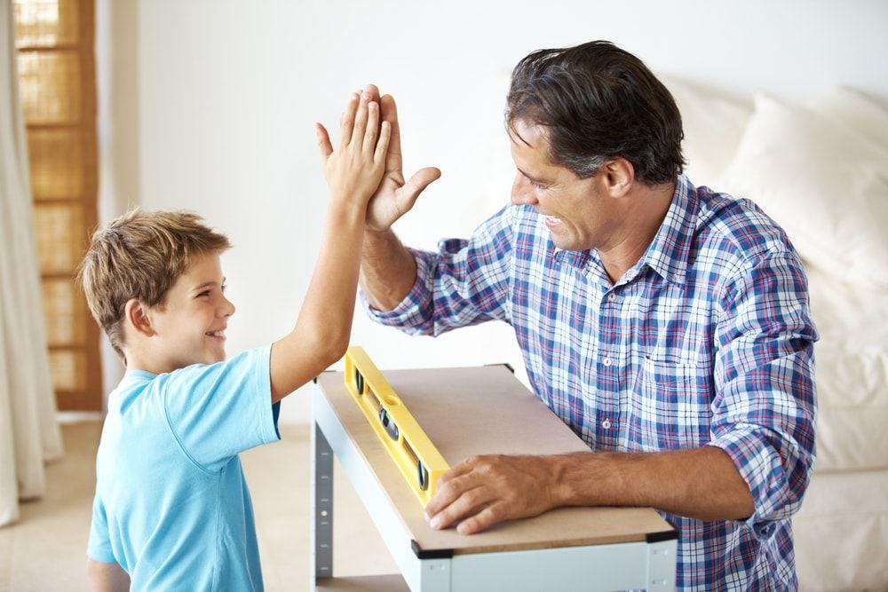 Воспитываем в ребенке уверенность