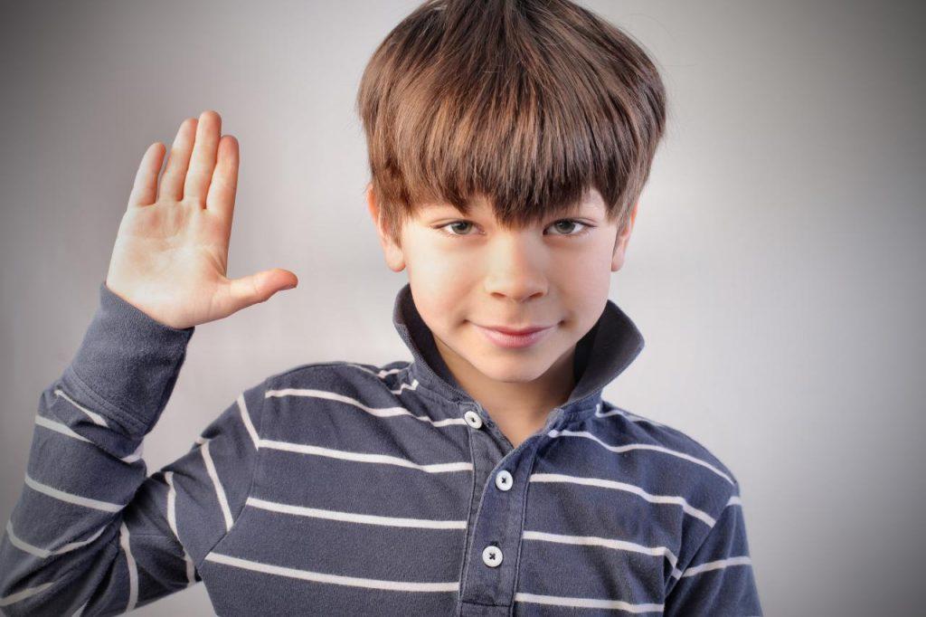 Виховуємо чесність у дитини