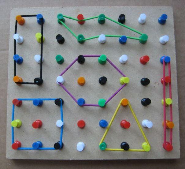 геометрик 5