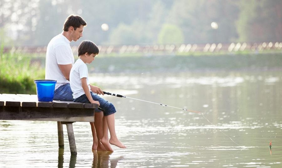 Роль батька у вихованні дітей
