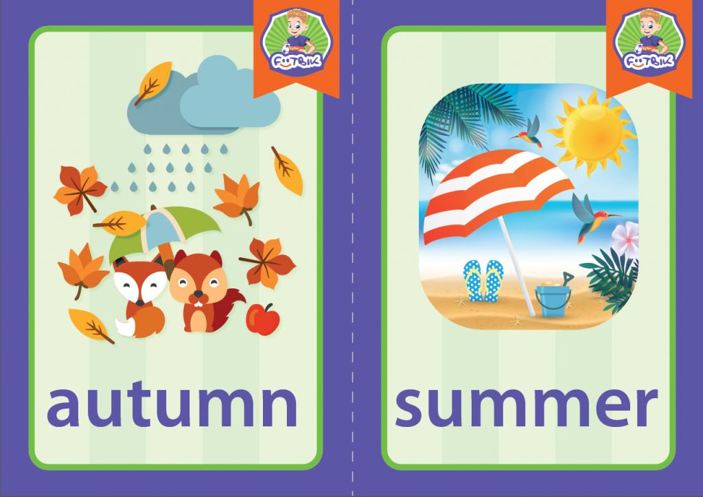 «Autumn» и «Summer»