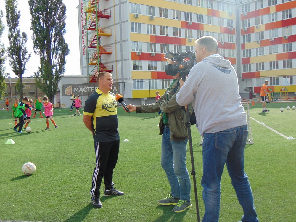 Новости ZDF-Богдан Чепель