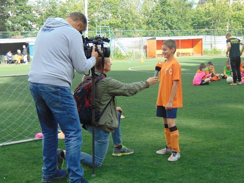 Новости ZDF-сюжет ММ