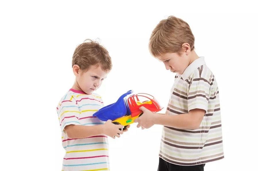 Как научить ребенка осознавать плохое поведение