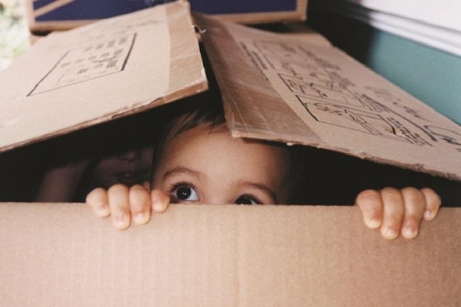 Как преодолеть застенчивость у ребенка