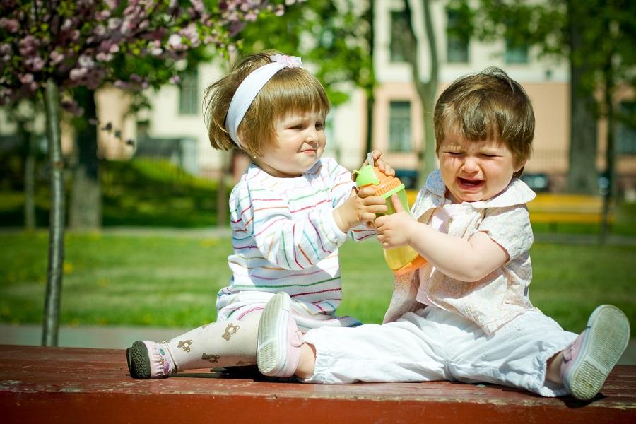 Как помирить поссорившихся детей