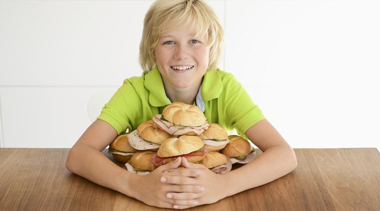 Проявление жадности у детей
