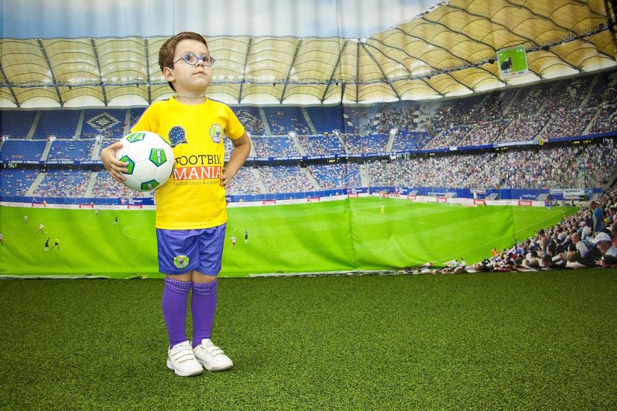 Футбік підготував нову програму SmartFootball