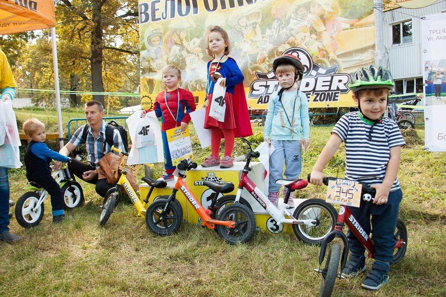Велофестиваль Active Bike Fest
