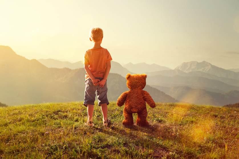 Уявні друзі у дитини