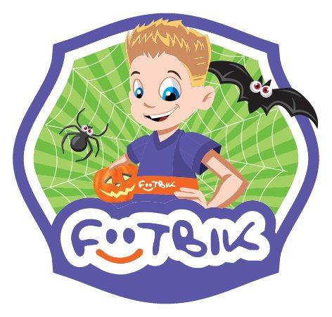 Конкурс «Хеллоуин в Футбик»