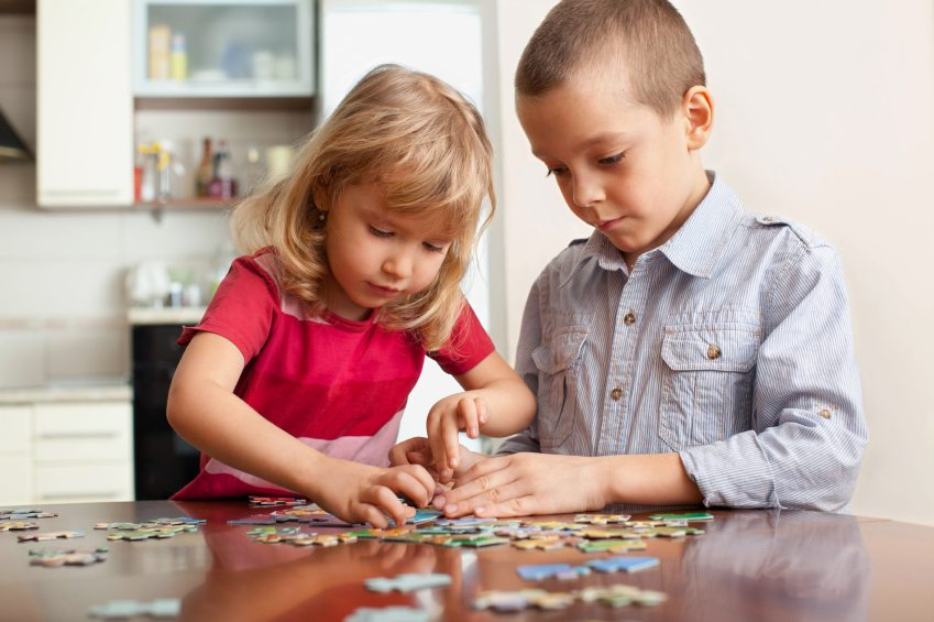 Роль творчества в развитии ребенка