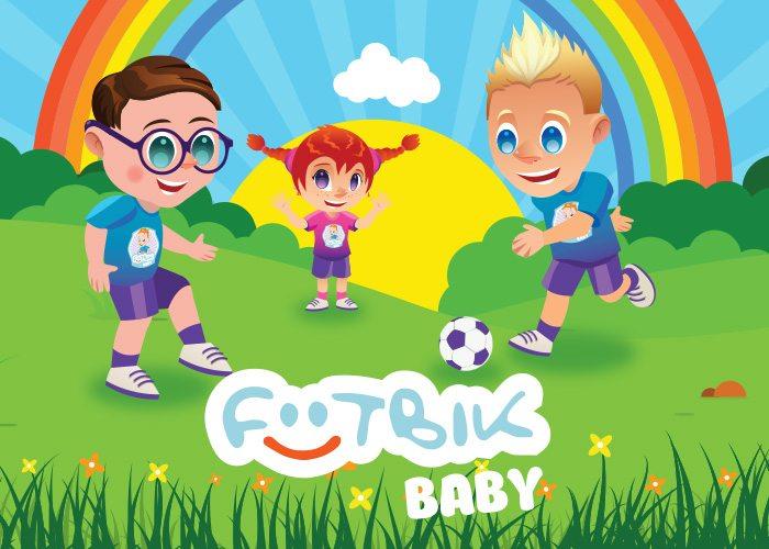 Програма Footbik.Baby