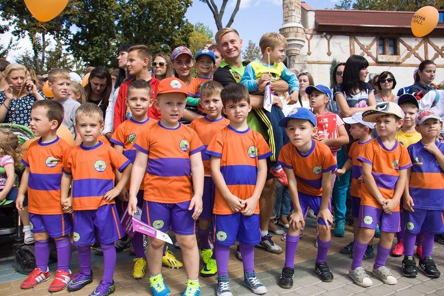 ярмарка «Харьков – спортивная столица»